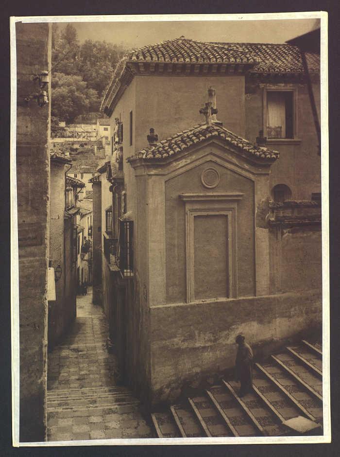 Casa Agreda 1940 a