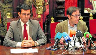 Paco Cuenca y Fernandez Madrid 2016 alcalde y concejal urbanismo