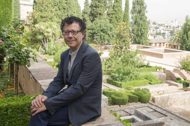 Reynaldo Director Alhambra
