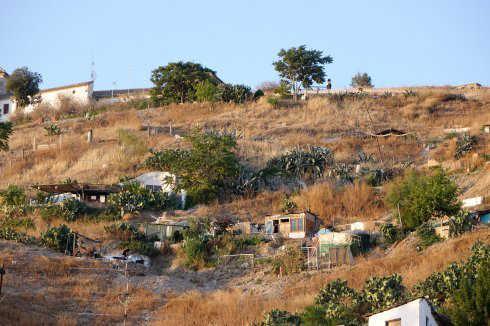 Cuevas de San Miguel.   Foto: Ramón L. Pérez