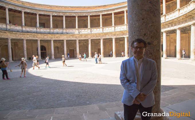 Reynaldo Alhambra 2016