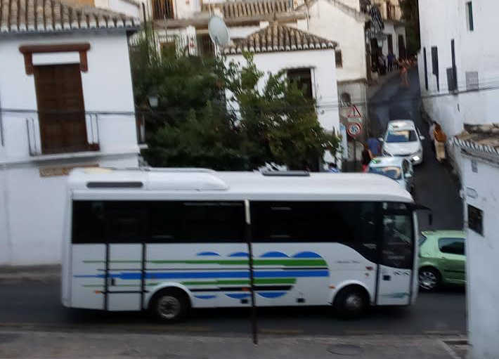 bus turistico Chapiz 20160806
