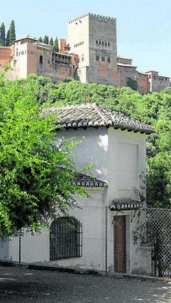 casa guardas Palacio Cordoba GH 2016
