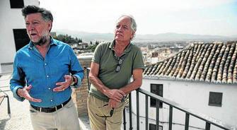 Carlos y Juan Ferreras GH 2016