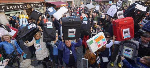protesta-turismo-en-venecia-2016